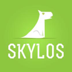 Przejażdżki psimi zaprzęgami – SKYLOS – świat przez pryzmat 4 łap
